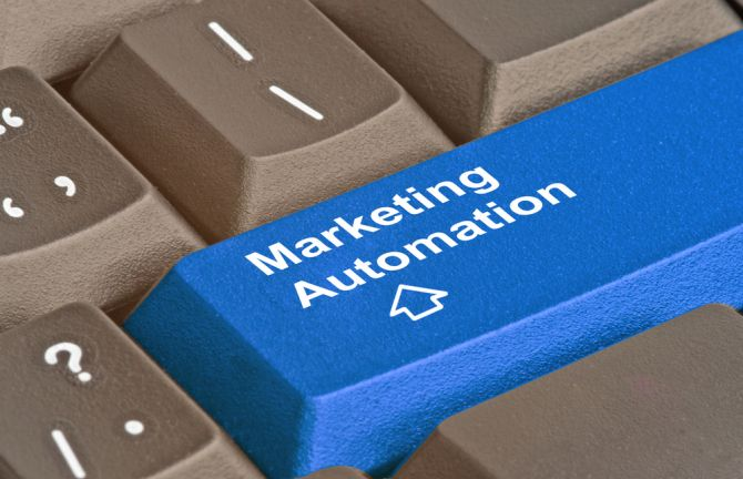 Marketing Automation: Strategy & Best Practices