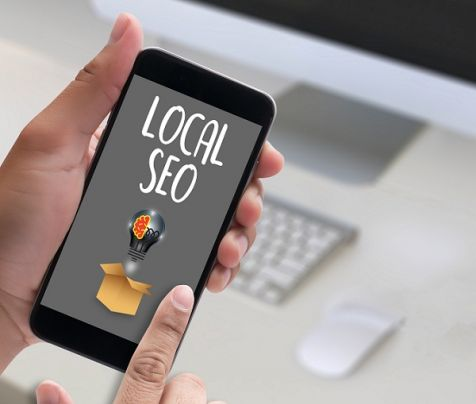 Your Local SEO Guide