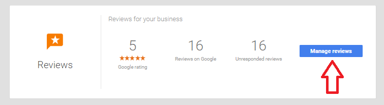How should you respond to Google My Business Reviews