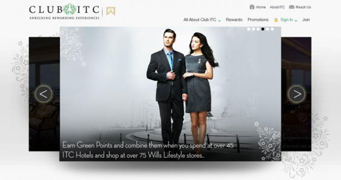 Club ITC is live!