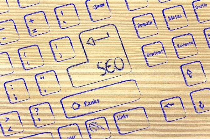 Old is Gold, with SEO