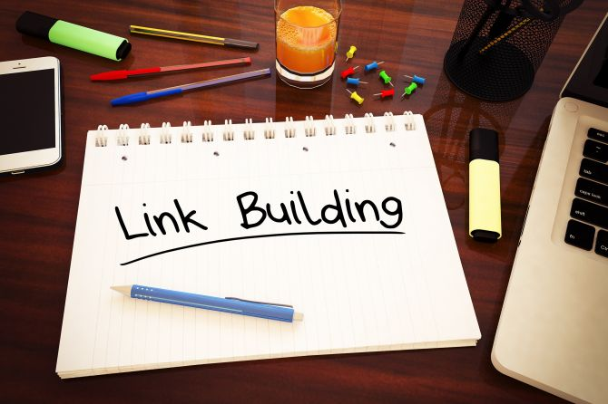 Link Building in 2018 - What You Should Know