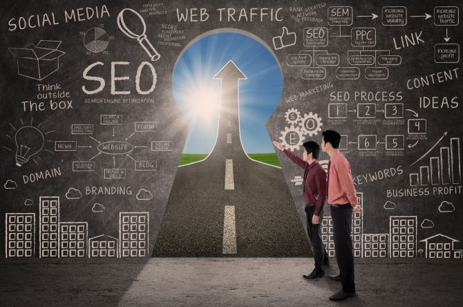 ​Extracting SEO Benefits for 2016 – Part I