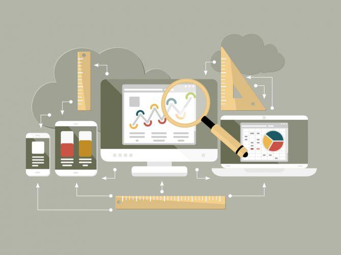 How to shape your Social Media using Google Analytics?