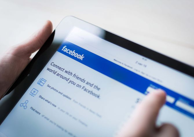 Can you Engage users through Facebook Apps?