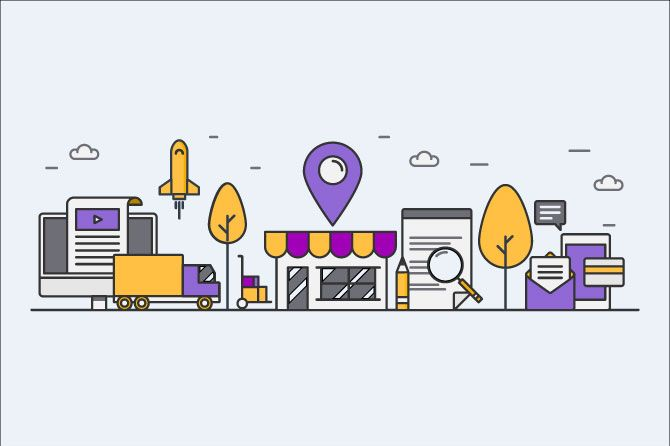 Virtual Offices Optimisation for Local SEO and GMB
